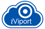 iviport ip cloud service logo