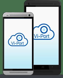 Облачное видеонаблюдение iViport